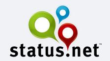 Logo Status.Net