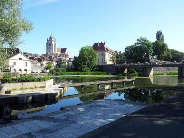 Dole - Collégiale Notre Dame